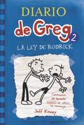 Diario de Greg 2. La ley de Rodrick - Diary of a Wimpy Kid: Rodrick Rules
