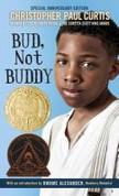 Bud, not Buddy -
