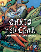 Chato y su cena - Chato's Kitchen