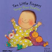 Ten Little Fingers/Tengo diez deditos