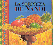 La sorpresa de Nandi - Handa's Surprise
