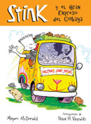 Stink y el Gran Expreso de Cobaya - Stink and the Great Guinea Pig Express