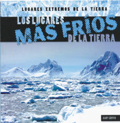Los lugares más fríos de la tierra - Earth's Coldest Places