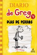 Diario de Greg 4. Días de perros - Diary of a Wimpy Kid: Dog Days
