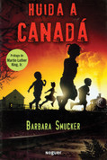 Huida a Canadá - Runaway to Freedom: A Story of the Underground Railroad