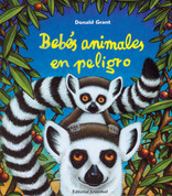 Bebés animales en peligro - Endangered Baby Animals