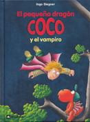 El pequeno dragón Coco y el vampiro - Little Dragon Coco and the Vampire