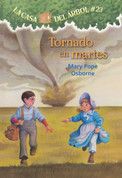 Tornado en martes - Twister on Tuesday
