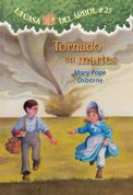 Tornado en martes - Twister on Tuesday