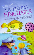 La tienda hinchable - The Inflatable Shop