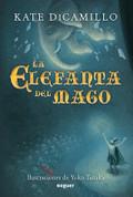 La elefanta del mago - The Magician's Elephant