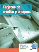 Tarjetas de crédito y cheques - Credit Cards and Checks