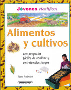 Alimentos y cultivos - Food and Farming