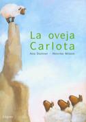 La oveja Carlota - Brave Charlotte