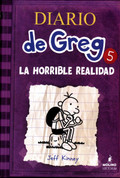Diario de Greg 5. La horrible realidad - Diary of a Wimpy Kid: The Ugly Truth