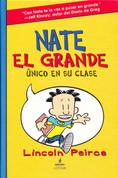 Nate el grande: Único en su clase - Big Nate: In a Class By Himself