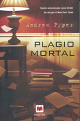 Plagio mortal - The Killing Circle