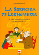 La sorpresa de los números - The Number Surprise