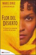 Flor del desierto - Desert Flower