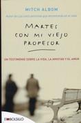 Martes con mi viejo profesor - Tuesdays with Morrie