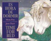 Es hora de dormir/Time for Bed