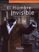 El hombre invisible - The Invisible Man