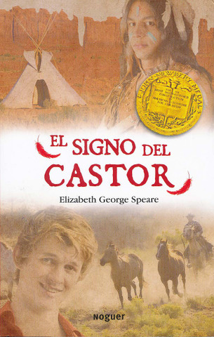 El signo del castor - The Sign of the Beaver