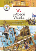 El abecé visual de viajeros y exploradores - The Illustrated Basics of Travelers and Explorers