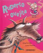 Ruperto y la ovejita - Rocky and the Lamb