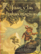 Juan y las habas mágicas - Jack and the Beanstalk