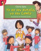 Yo no soy Natalia, yo soy Camila - I'm Not Natalie, I'm Camille