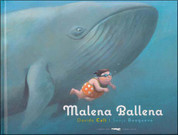 Malena ballena - Gail the Whale