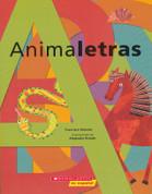 Animaletras - Animalphabet