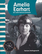 Amelia Earhart - Amelia Earhart: Flying into Adventure