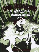 Dani Bocafuego - Dragonbreath: Attack of the Ninja Frogs!