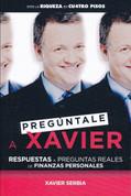 Pregúntale a Xavier - Ask Xavier