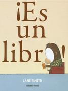 ¡Es un libro! - It's a Book