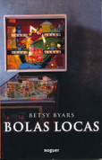 Bolas locas - The Pinballs
