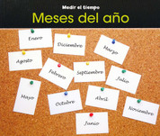 Meses del año - Months of the Year