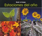 Estaciones del año - Seasons of the Year