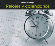 Relojes y calendarios - Clocks and Calendars