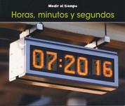 Horas, minutos y segundos - Hours, Minutes, and Seconds