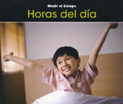 Horas del día - Times of the Day