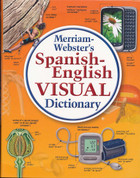 Merriam-Webster Spanish-English Visual Dictionary