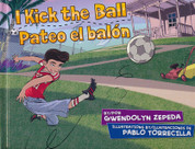I Kick the Ball/Pateo el balón