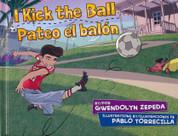 I Kick the Ball/Pateo el balón