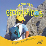 Accidentes geográficos - Looking at Landforms