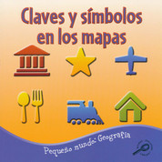 Claves y símbolos en los mapas - Keys and Symbols on Maps