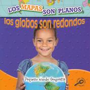 Los mapas son planos, los globos son redondos - Maps Are Flat, Globes Are Round