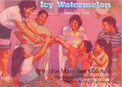 Icy Watermelon/Sandia fría